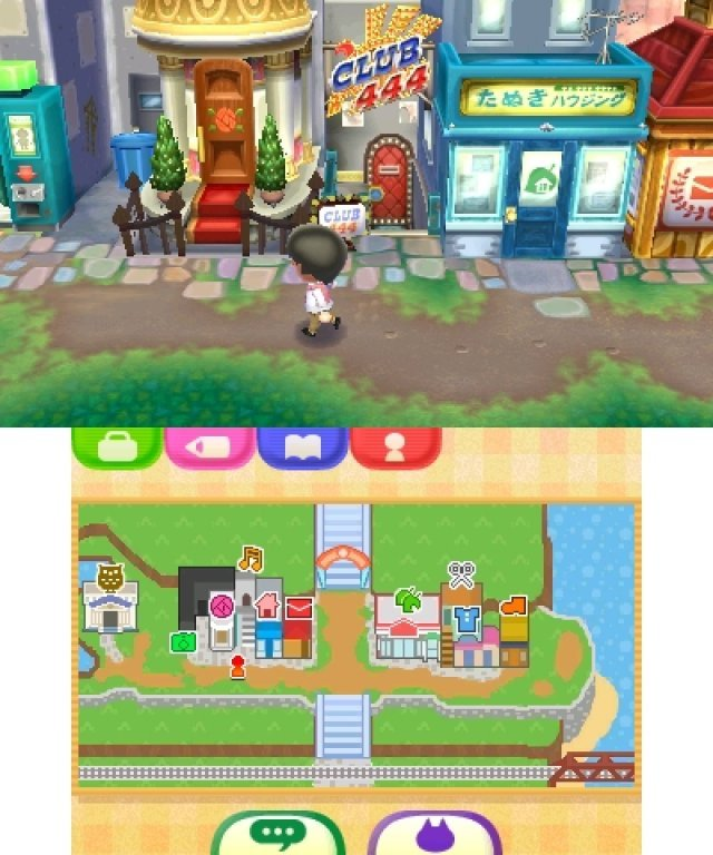 Screenshot - Animal Crossing: New Leaf (3DS) 92459452