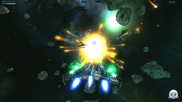 Screenshot - Galaxy on Fire 2 (PC) 2378237