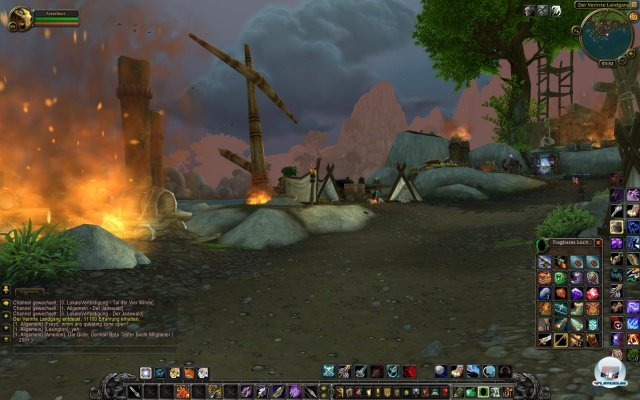 Screenshot - World of WarCraft: Mists of Pandaria (PC) 2334167