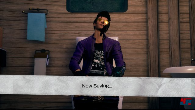 Screenshot - Travis Strikes Again: No More Heroes (Switch)