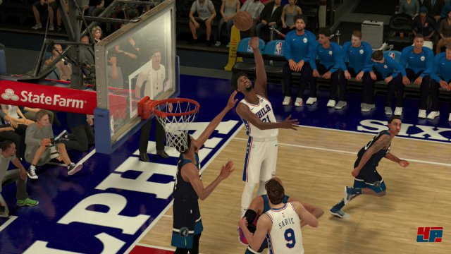 Screenshot - NBA 2K18 (Switch) 92553261
