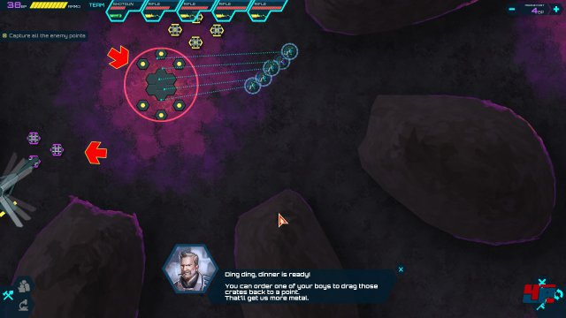 Screenshot - Infested Planet (PC) 92477399