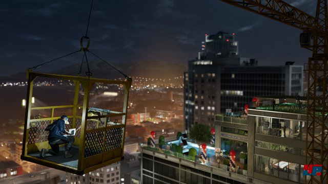 Screenshot - Watch Dogs 2 (PC) 92527695