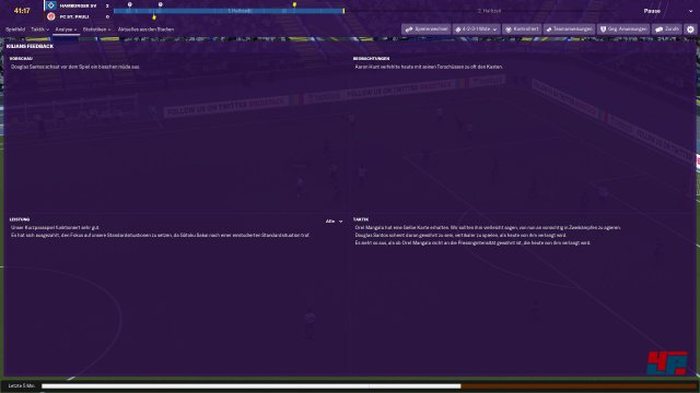 Screenshot - Football Manager 2019 (PC) 92577109