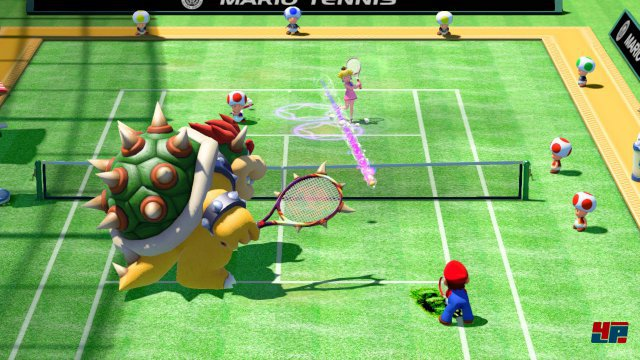 Screenshot - Mario Tennis: Ultra Smash (Wii_U) 92507569
