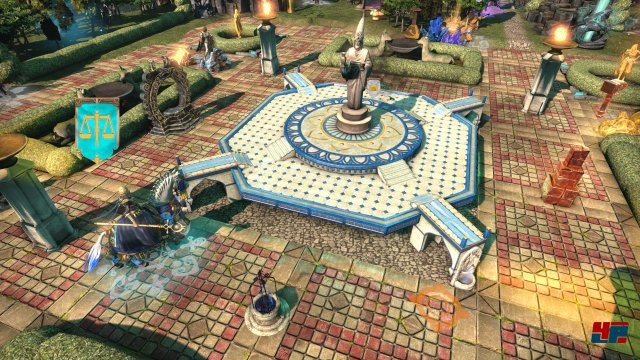 Screenshot - Might & Magic Heroes 7 (PC) 92520455