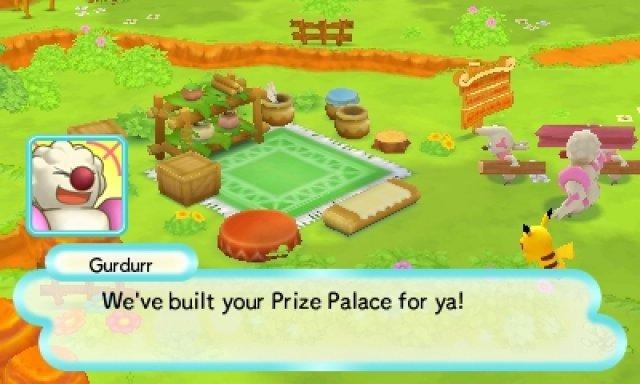 Screenshot - Pokémon Mystery Dungeon: Portale in die Unendlichkeit (3DS) 92457636