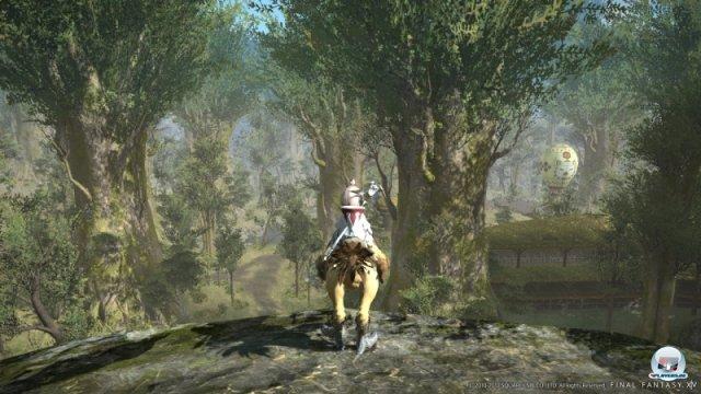 Screenshot - Final Fantasy XIV Online (PC) 2386177