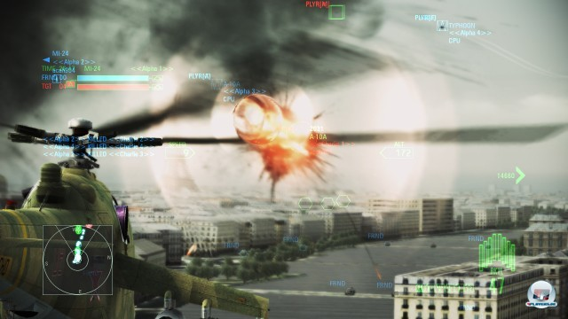 Screenshot - Ace Combat: Assault Horizon (360) 2249317