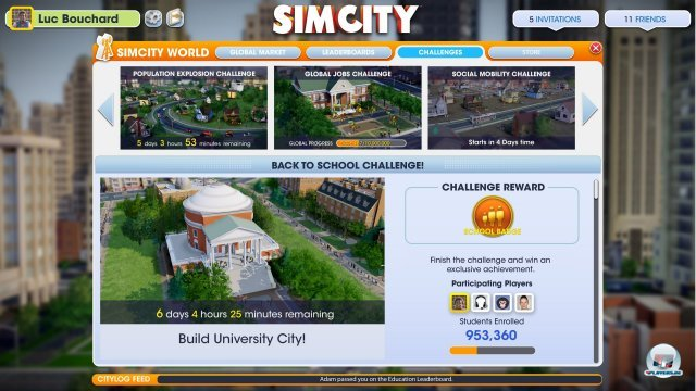 Screenshot - SimCity (PC) 2390132