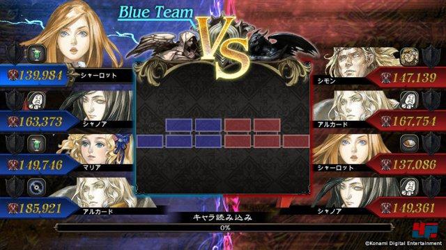 Screenshot - Castlevania: Grimoire of Souls (iPad) 92563739