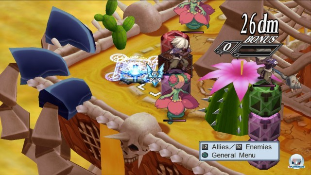 Screenshot - Disgaea 4: A Promise Unforgotten (PlayStation3) 2241488