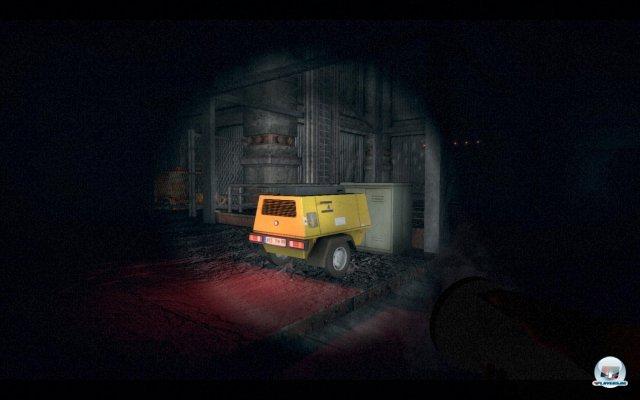 Screenshot - Slender: The Arrival (PC) 92458133