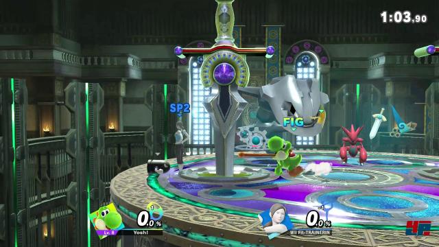 Screenshot - Super Smash Bros. Ultimate (Switch) 92579205