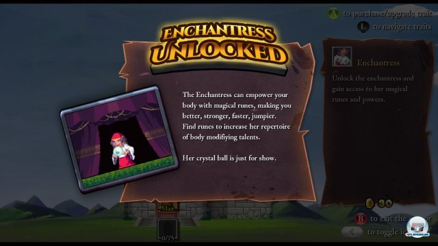 Screenshot - Rogue Legacy (PC)