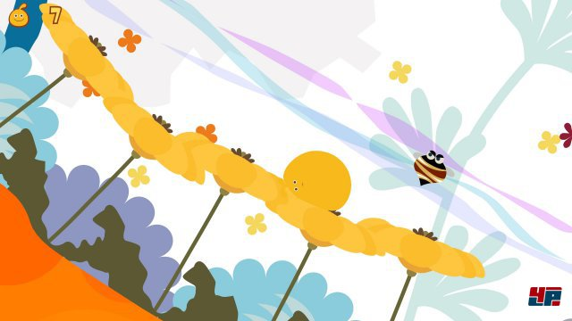 Screenshot - LocoRoco 2 (PS4) 92556875