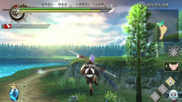 Screenshot - Ragnarok Odyssey (PS_Vita) 2375807