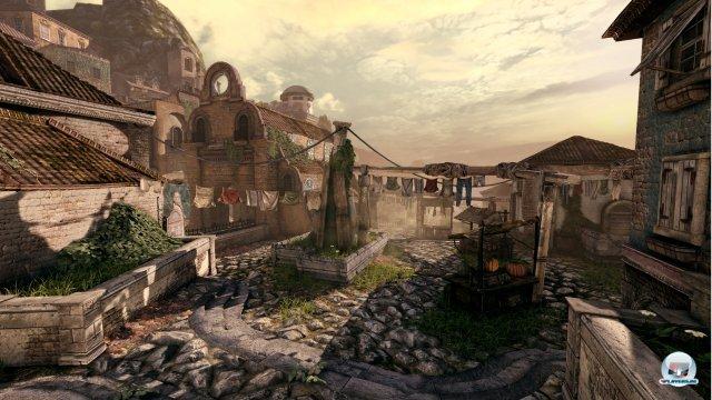 Screenshot - Gears of War 3 (360) 2257077