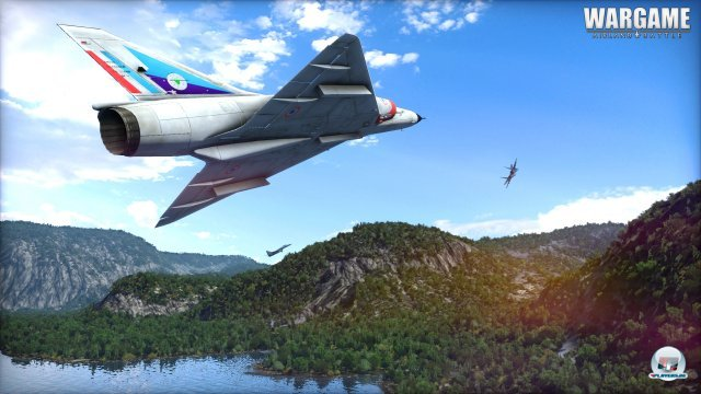 Screenshot - Wargame: AirLand Battle (PC) 92419222