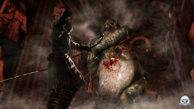 Screenshot - Dark Souls 2 (360) 92471606