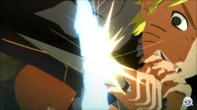 Screenshot - Naruto Shippuden: Ultimate Ninja Storm 3 (360) 92406347