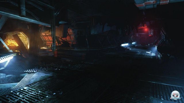 Screenshot - Aliens: Colonial Marines (360) 2283437
