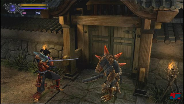 Screenshot - Onimusha: Warlords (PC)