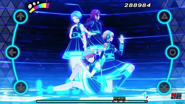 Die Tanz-Versionen von Persona 3 sowie Persona 5 erreichen nicht die erzählerische Tiefe von Persona 4: Dancing all Night.