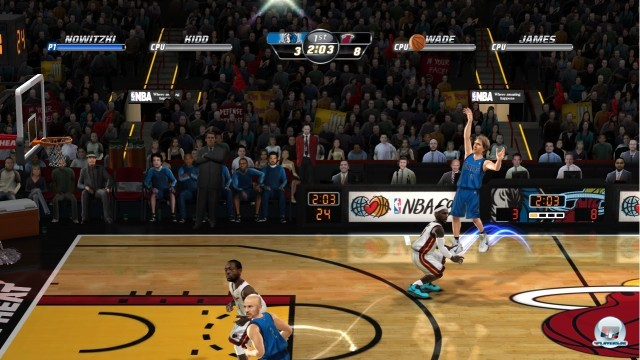 Screenshot - NBA Jam: On Fire Edition (360) 2238367