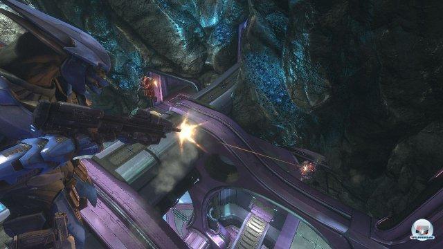 Screenshot - Halo: Combat Evolved - Anniversary (360) 2258322