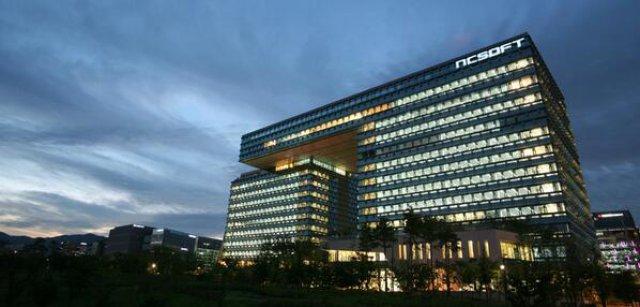 NCSOFT wurde am 11. März 1997 gegründet. Das Hauptquartier steht in Seoul, Südkorea.