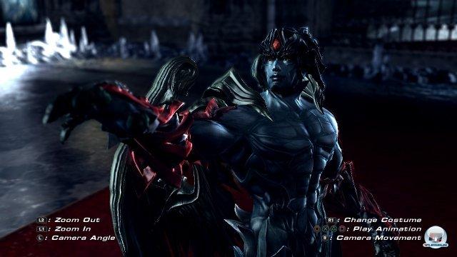 Screenshot - Tekken Hybrid (PlayStation3) 2264772