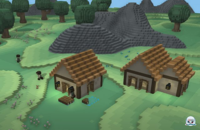 Screenshot - Stonehearth (PC) 92460193