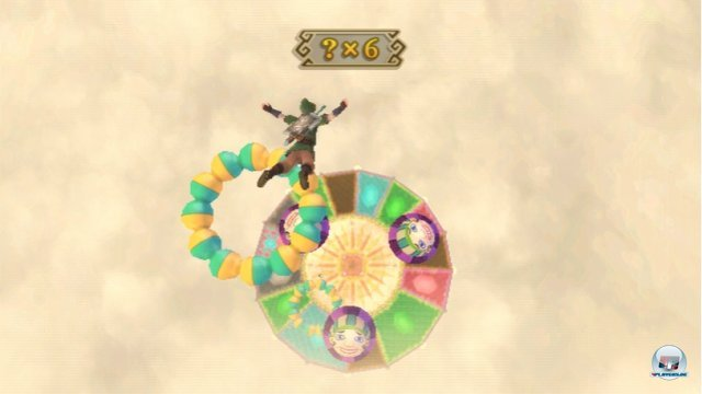 Screenshot - The Legend of Zelda: Skyward Sword (Wii) 2276662