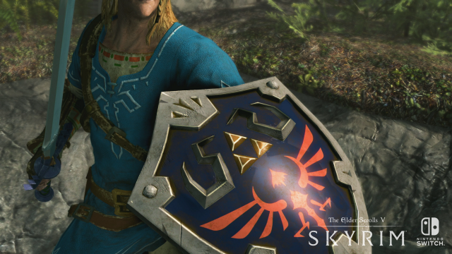 Screenshot - The Elder Scrolls 5: Skyrim (Switch) 92547339