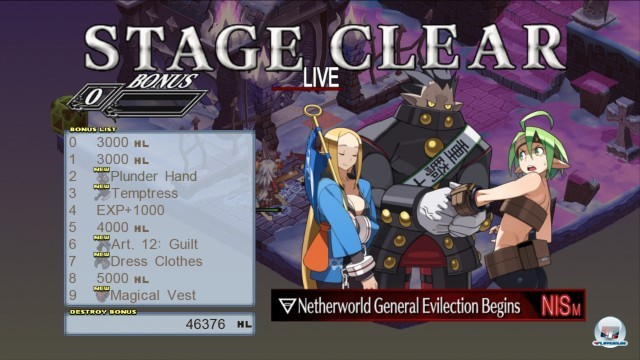 Screenshot - Disgaea 4: A Promise Unforgotten (PlayStation3) 2241377
