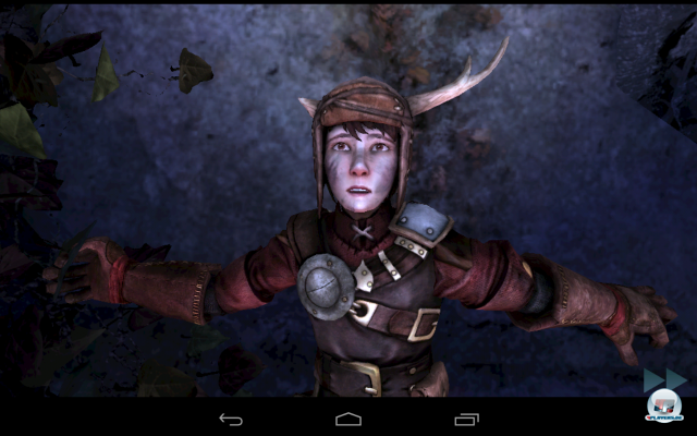 Screenshot - Nexus 7 (Android)