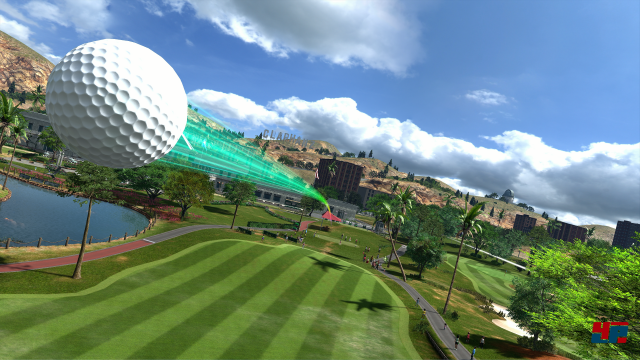 Screenshot - Everybody's Golf (PS4) 92552825