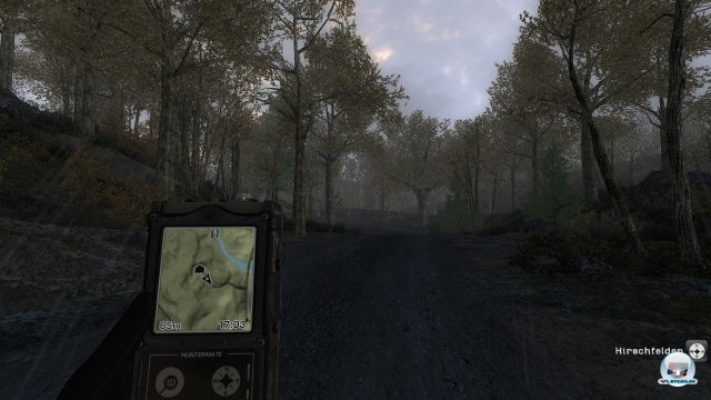 Screenshot - The Hunter 2013 - Deutsche Wälder  (PC)