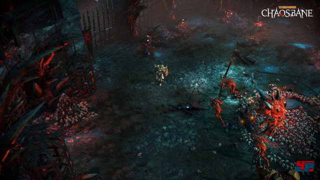 Screenshot - Warhammer: Chaosbane (PC)