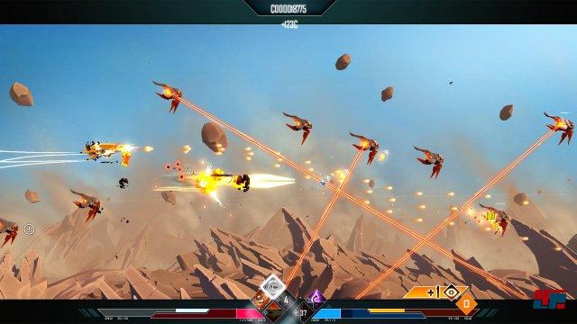 Screenshot - Drifting Lands (PC)