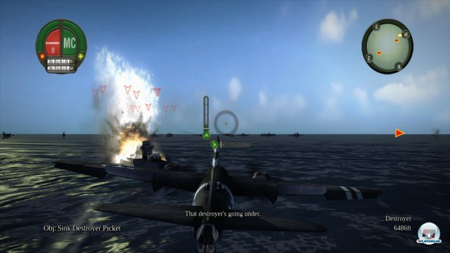 Screenshot - Damage Inc. - Pacific Squadron WWII (360)