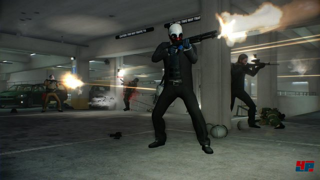 Screenshot - PayDay 2 (PlayStation4) 92506677