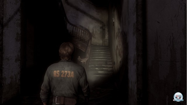 Screenshot - Silent Hill: Downpour (360) 2233048