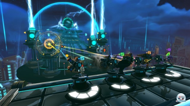 Screenshot - Ratchet & Clank: All 4 One (PlayStation3) 2228157