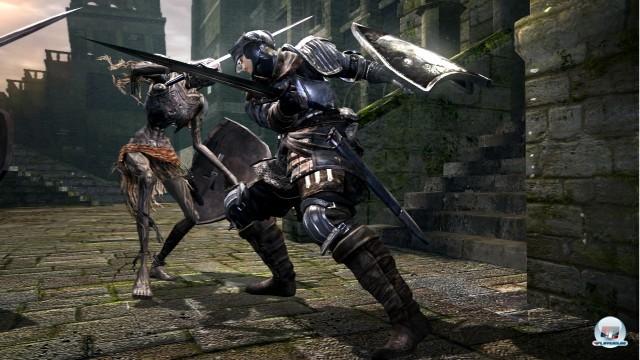 Screenshot - Dark Souls (PlayStation3) 2249667