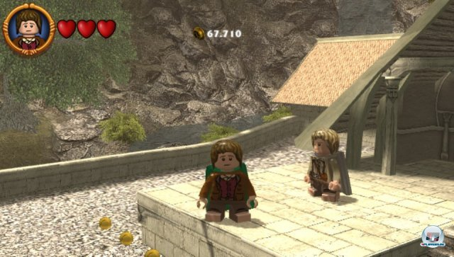 Screenshot - Lego Der Herr der Ringe (PS_Vita) 92425692