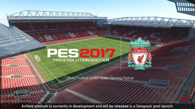 Screenshot - Pro Evolution Soccer 2017 (360)