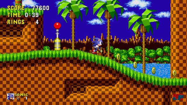 Screenshot - Sega Forever (Android) 92548289