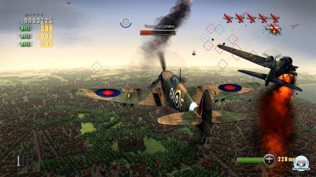 Screenshot - Dogfight 1942 (360) 2394217